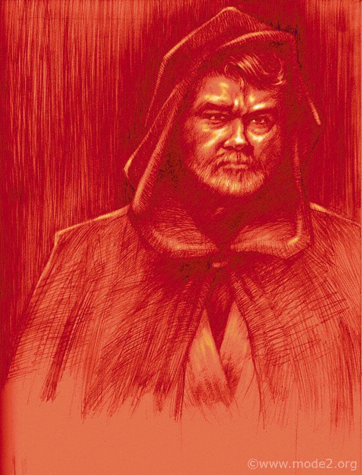 Sleaze Nation George Lucas