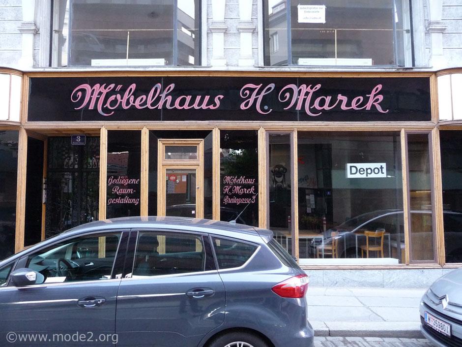 Mobelhaus Marek