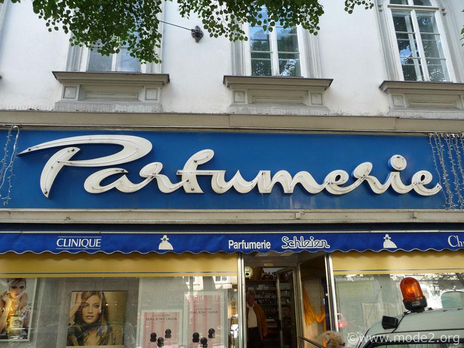 Parfumerie Wien