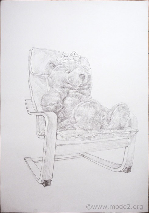 2010-05-Bear-In-A-Chair_70cmX100cm_DSC03971