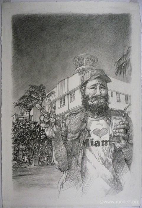 2010-08-17_Fidel-loves-Miami_w33cm-X-h48cm_P1020996