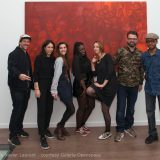 Galerie Openspace crew photo